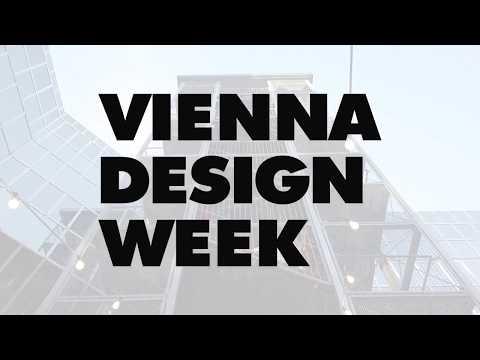 VIENNA DESIGN WEEK 2019: Festivalzentrale im ehemaligen technischen Zentrum der Bank Austria