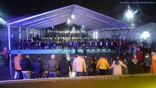 Hüseyin Kaya - Halaylar ve Horonlar - Gümüşhane Tanıtım Günleri (2017-HD)