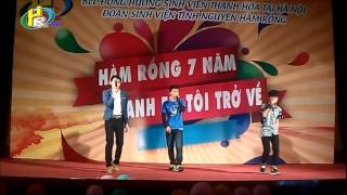 [SVTNHR] Gala HR 7 năm - Beat Box