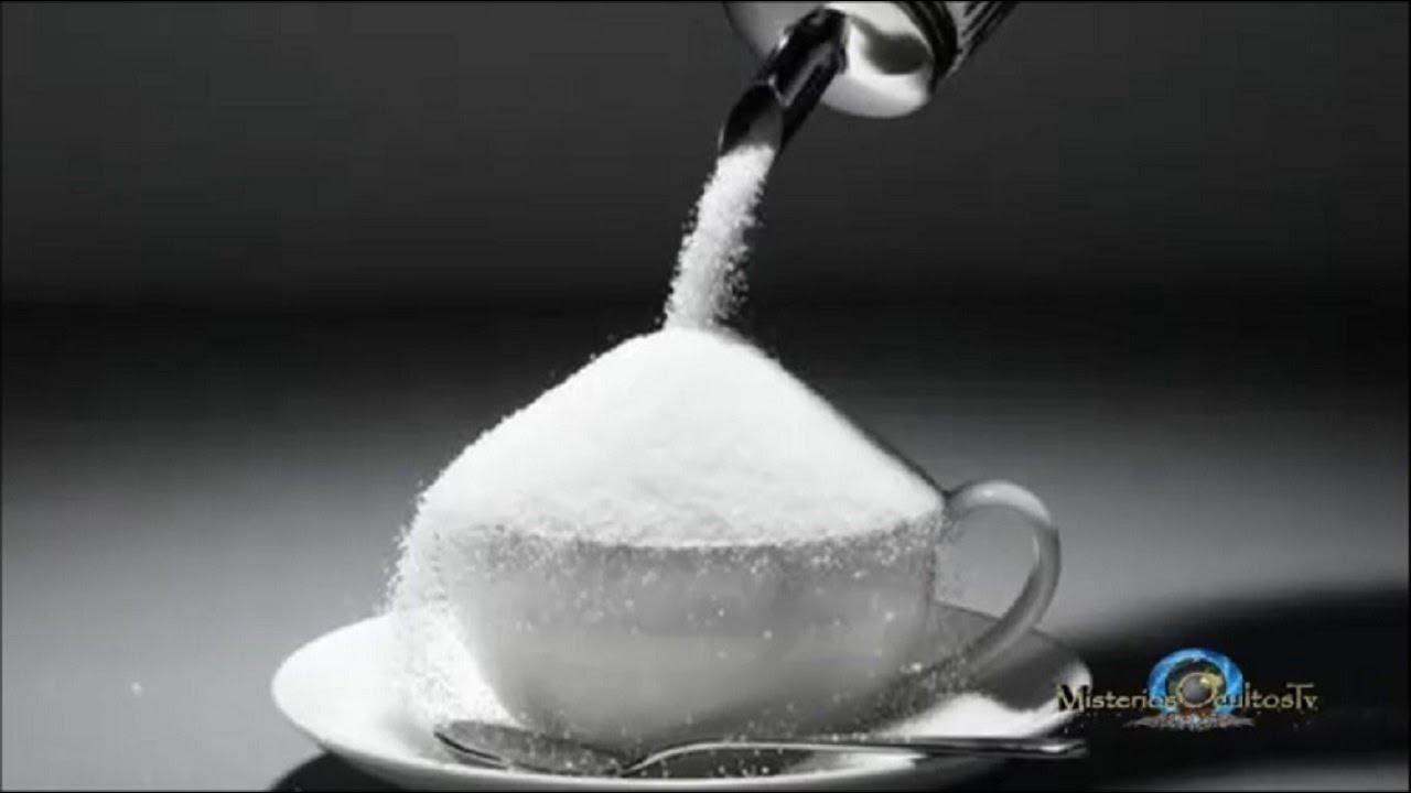 Die Zuckerverschwörung und die große Süßstofflüge