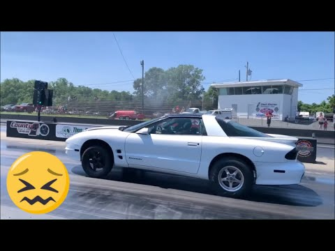 I Went To The Dragstrip....TOTAL MISTAKE! - 동영상