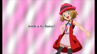 Pokemon - Doridori English lyrics