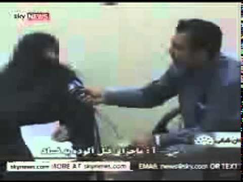 Sakineh's interview Sept 2010
