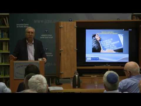 Counter Strategies: Combatting BDS in the UN, the European Union, and on the Campus