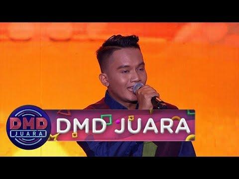 Yudi KDI [MIMPI TERINDAH] - DMD Juara (20/9)