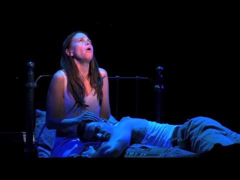 Sutton Foster in VIOLET