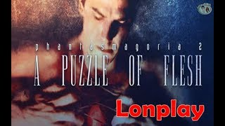Phantasmagoria: A Puzzle of Flesh 100% (Longplay) [HD]