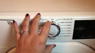 Hoover Condenser Tumble Dryer Review