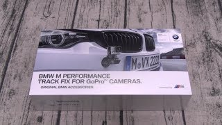 BMW M Performance Track Fix For GoPro Cameras