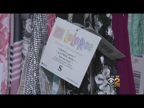 LuLaRoe Retailers File Complaints Against Company
