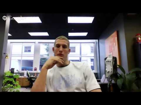 All-Star Hangout with Miles & Mason Plumlee