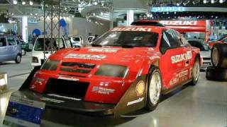 Feeder - Just A Day (Gran Turismo 3 A-Spec Version)