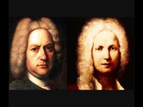 J-S BACH - Concertos pour 4 clavecins BWV 1065 - Jean-François PAILLARD