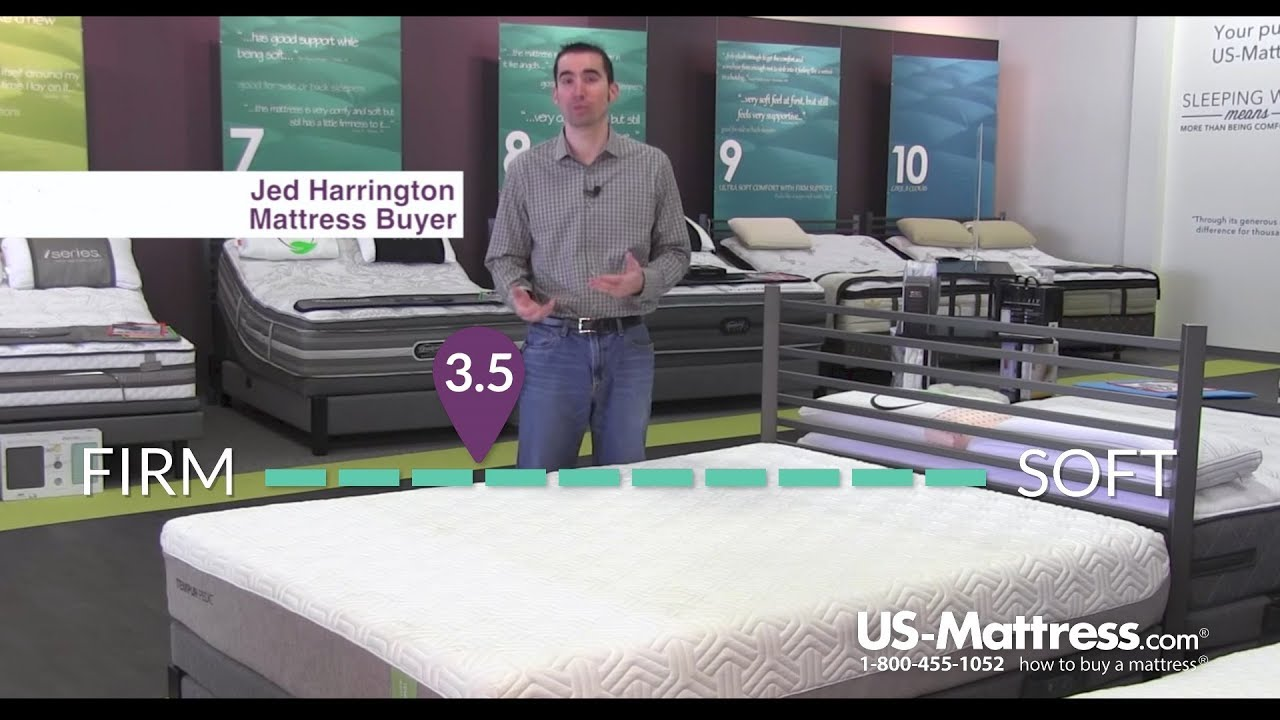 tempurflex prima mattress expert review
