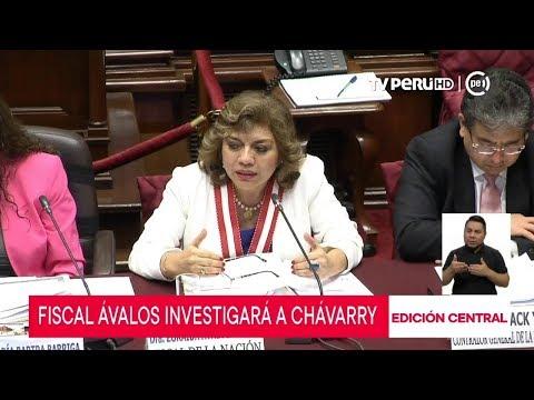 Pedro Chávarry: fiscal Zoraida Ávalos anuncia investigación a su antecesor
