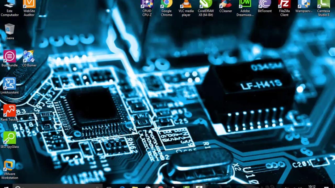 #QueroMeuSuporte - Disco de Boot inicializavel - Kali Linux