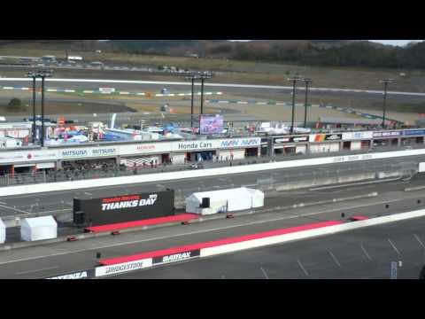 画像: HONDA Racing ThanksDay N'ONE エキシビション youtu.be