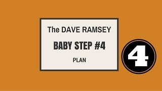 Dave Ramsey's Baby Step #4: Invest 15% of Household Income Into Retirement | FrugalChicLife