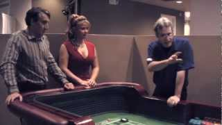 Craps Part One -- Approaching The Table-