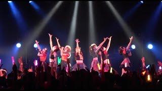 愛乙女☆DOLL「蒼い空を望むなら」 2017.9.2 赤坂BLITZ Jewel Beat!!2017...