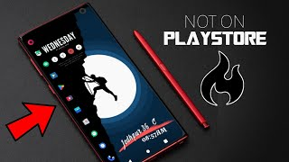 Top 3 SECRET android apps NOT AVAILABLE ON PLAY STORE  2019