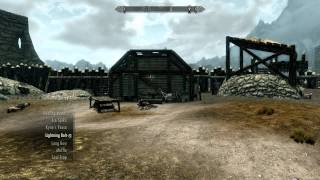 Skyrim - Archery Tips You Probably Didn't Know About