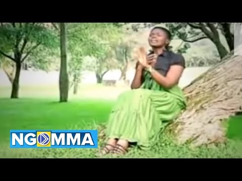 Eunice Njeri - Wimbo Wangu (LYRICS VIDEO)