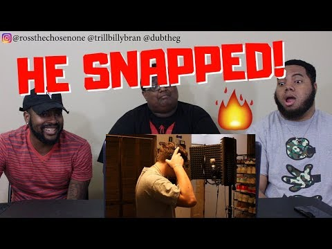 IAMTHEREALAK - LUCKY YOU (REMIX) - REACTION!!🔥🔥