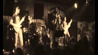 Cosmic Rider - Funeralopolis (Electric Wizard cover) live @ Savino