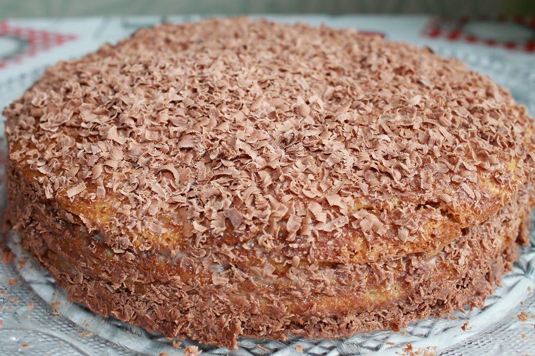 пирог бабушкин бахетле рецепт