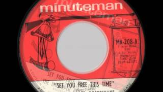 The Improper Bostonians - Set You Free This Time