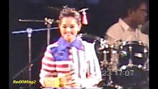 (Part 6 ~ Fancam) Siti Nurhaliza - That's The Way It Is (Celine Dion) 2000 Merdeka Millennium Race