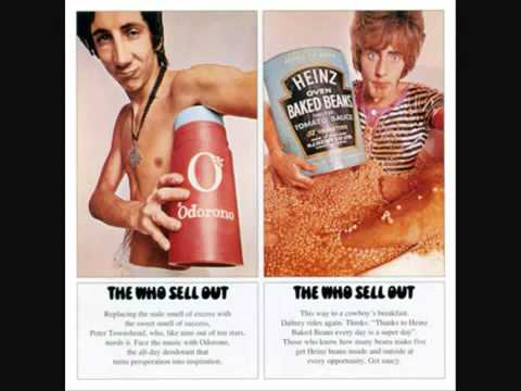 """The Who Sell Out - """"Radio London"""""""