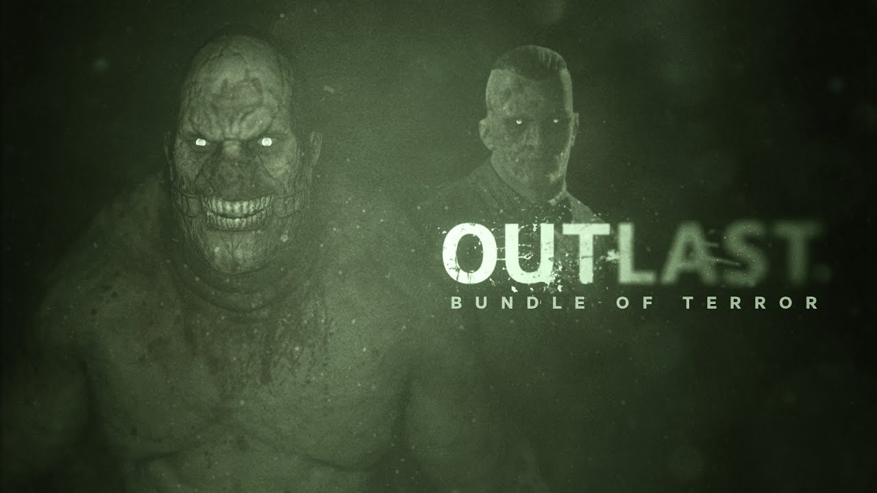Playing Outlast in 2020, this game still exists, right?