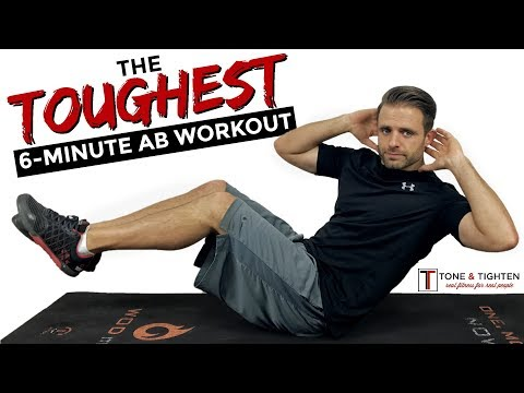 6 Exercises Everybody Must Do