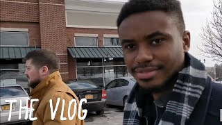 The Vlog: Jon Gets Politically Incorrect.