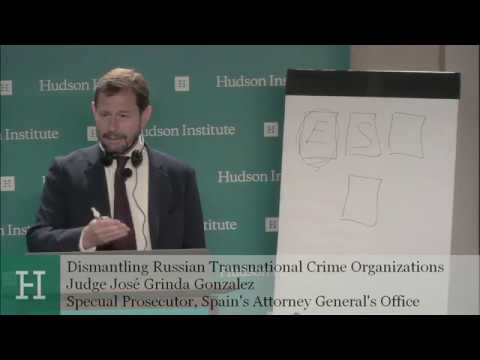 Dismantling Russian Transnational Crime Organizations: A Con