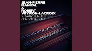 Sonata for Flute and Harpsichord in C Major: I. Arioso