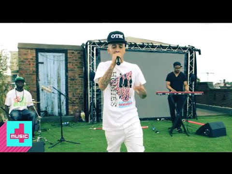 Dappy - Money Can't Buy (Live) | Drone Sessions
