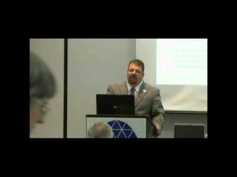 Dan Firestone - CIC/ILA Background Checks, Part 1 of 4