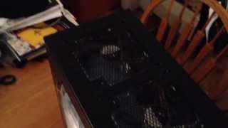 CyberPowerPC Gamer Aqua GLC2260 Unboxing (Computer Unboxing)