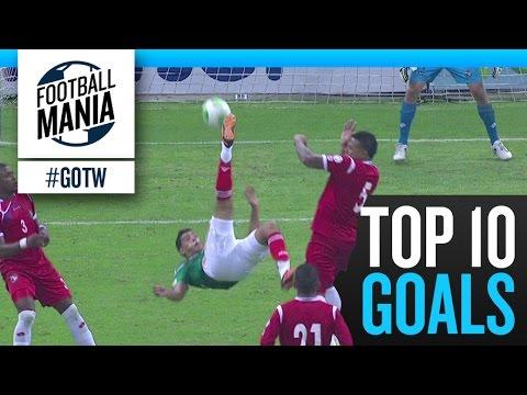 TOP 10: Most Popular Goals
