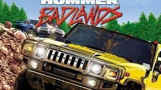 Joseph VS. Zachary Episode 41 - Hummer Badlands