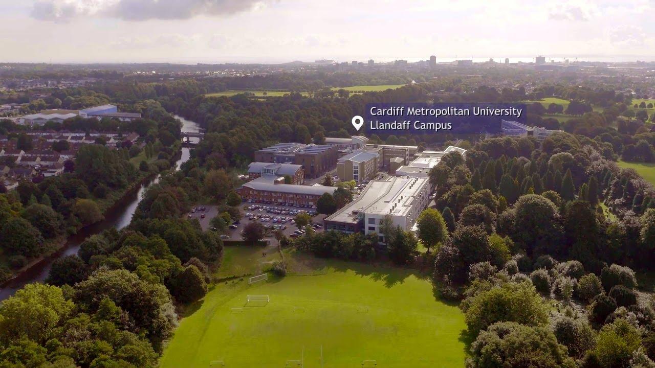 Cardiff University Campus Tour