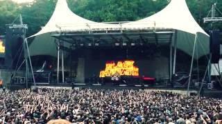 Black Sabbath, THE END Tour - Berlin, 08.06.16 - Black Sabbath (4K)