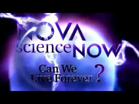 NOVA scienceNOW:55  Can My Car Live Forever,Replacing BodyParts,Can We Slow Aging,Human Hibernation