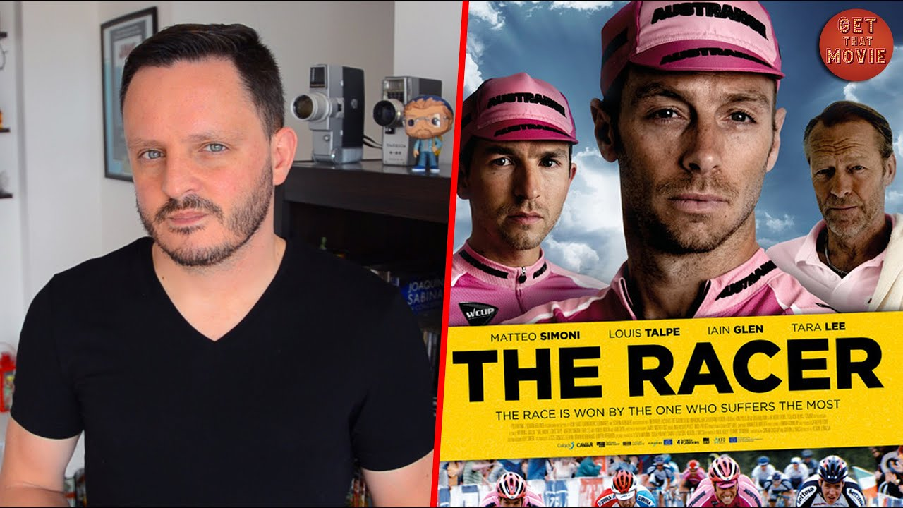 Download THE RACER - Review   #GetThatMovie by HSC