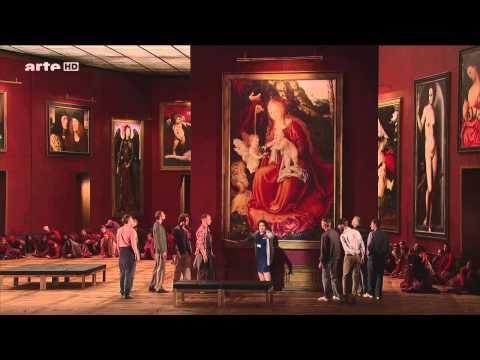Anvil Chorus of Verdi`s Il Trovatore,Salzburger Festspiele 2014