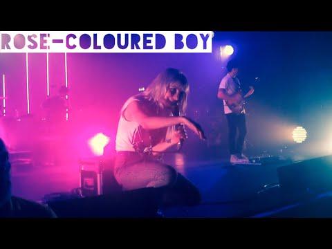 Paramore - Rose-Colored Boy (Live at the Manchester O2 Apollo)