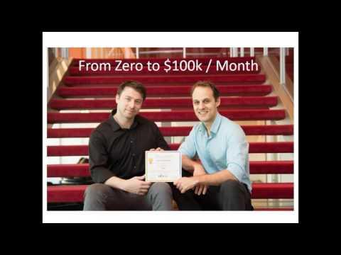 ויקטור לויטין  - איך גידלנו עסק באיביי ל 100,000$ בחודש